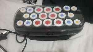 Hot rollers 20 piece set Doncaster East Manningham Area Preview