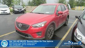 2016 Mazda CX-5 GT | AWD | NAVIGATION | SUNROOF | LEATHER | HEAT