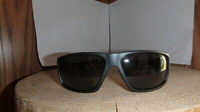 Smith Optics Sunglasses Discord Matte Black with Gray Lenses