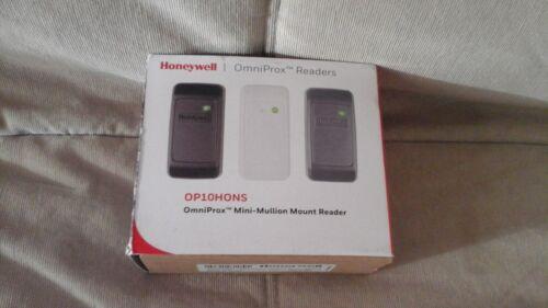 NIB Honeywell OP10HONRS OmniProx Mullion Mount Proximity Card Reader >@@<