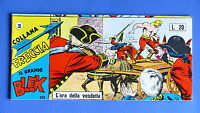 Fumetti - Striscia Collana Freccia Il Grande Blek Serie Xvii N° 3 -  - ebay.it