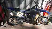 Yamaha YZ85 2008 Woodford Moreton Area Preview
