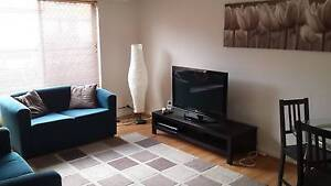 2bed FULLY FURNISHED unit - includes internet & bills! Glendalough Stirling Area Preview