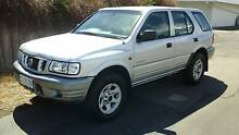Holden Frontera auto v6 Glenorchy Glenorchy Area Preview