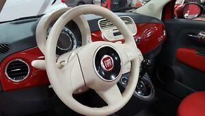 FIAT 500C Décapotable 2 portes Pop