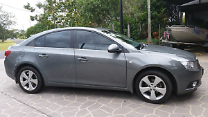 Holden Cruze 2010 model Torquay Fraser Coast Preview