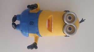 Large Minion Bacchus Marsh Moorabool Area Preview