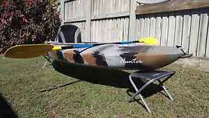 Eco Daintree Hunter kayak Townsville Townsville City Preview