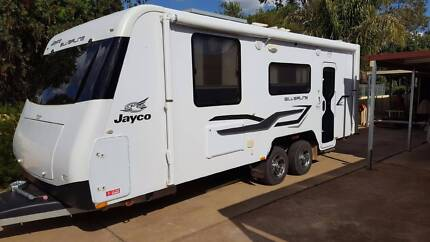New We Have Up For Sale Our 2005 Jayco Finch  The Caravan Was Brought New Buy Us In 2005 And Has  Ago Heyman Reese Tow Ball With Electric Brakes Minimal Use Installed By Arb Tamworth Jan 17 Good Tyres  Near New AC, CD Player,