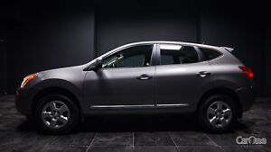 2012 Nissan Rogue S SPORT MODE! AUX/CD PLAYER! HANDS FREE!