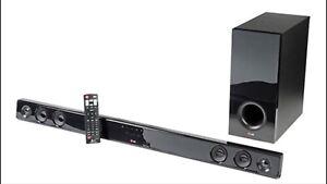 LG NB3530A SOUND BAR + WIRELESS SUB 300W