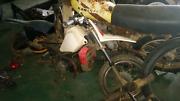 Yamaha yzinger/peewee80 Donnybrook Donnybrook Area Preview