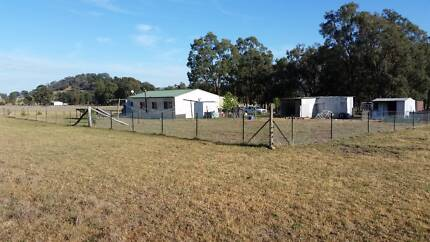 Central Tablelands 25 acres, 2br house, stand alone solar power
