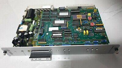 Staubli D12125700 Baldor Bts10-258-24-rl-735 Complete Pcb