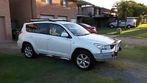 2008 Toyota RAV4 Wagon Tugun Gold Coast South Preview