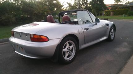 1997 Bmw Z3, Auto, 187,000km, Convertible