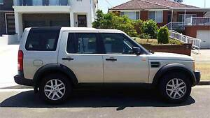 2007 Land Rover Discovery 3 Wagon Concord Canada Bay Area Preview