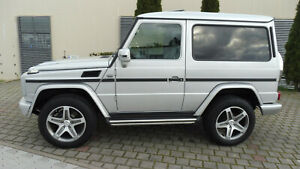 Mercedes-Benz G-Modell G320.AMG-OPTIK!!! SAMMLERSTÜK !!!TOP!!!