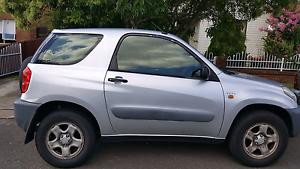 Toyota RAV4 Lidcombe Auburn Area Preview