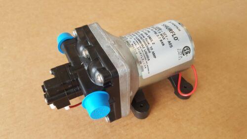 SHUR-flo 12 volt DC Water Pump, 4008-101-A65