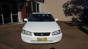 1997 Toyota Vienta VXi V6 3.0L Sedan - Auto,  6 months rego Waratah Newcastle Area Preview