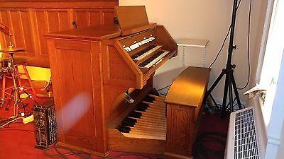 Master Design Series - Allen Organ (MDS-6) - Digital Organ