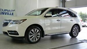Acura MDX TECH** ACHAT 72 MOIS 3.9% **