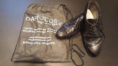 Dancing Shoes Man Darcos Size EU 39