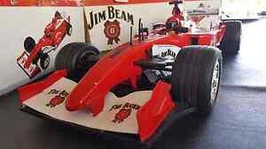 Jim Beam RC Car Highland Park Gold Coast City Preview