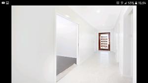 LARGE  & WIR BEDROOM-BRAND NEW HOUSE Parramatta Parramatta Area Preview