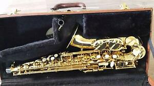 Alto Saxophone Albany Creek Brisbane North East Preview