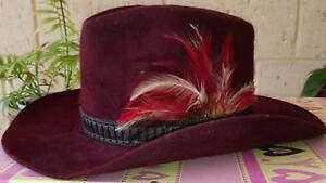 Akubra Hat Queens Park Eastern Suburbs Preview
