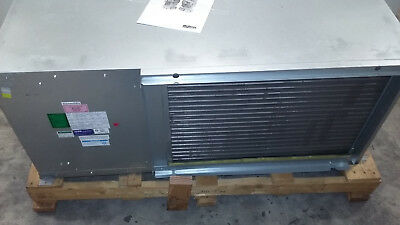 Mcquay Wcch4042bfyr Sn Aubu103301231 Ceiling-mounted Horiz Heat Pump 42000btu