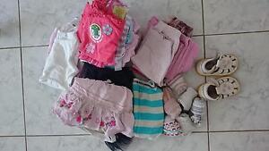 Sold awaiting collection - Free baby clothes 0-1 Labrador Gold Coast City Preview