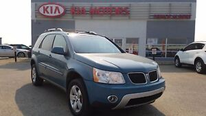 2008 Pontiac Torrent GT Accident Free - No PST - AWD