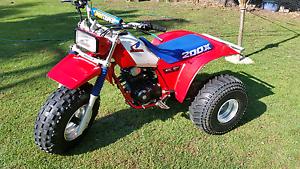 HONDA ATC 200X 1985 Townsville Townsville City Preview