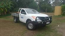 2012 Mazda BT50 Ute Rollingstone Townsville Surrounds Preview