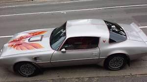 1979 Pontiac Transam Kersbrook Adelaide Hills Preview