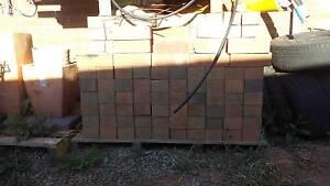 Brand new pallet of bricks free Mount Barker Mount Barker Area Preview