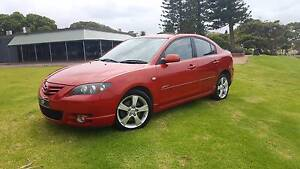 2004 Mazda3 SP23 Whyalla Whyalla Area Preview
