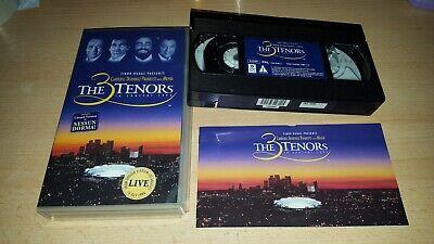 The 3 Tenors - Carreras - Domingo - Pavarotti - In Concert 1994 Los Angeles