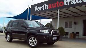2006 NISSAN X-TRAIL STS 4X4 SUV Kenwick Gosnells Area Preview