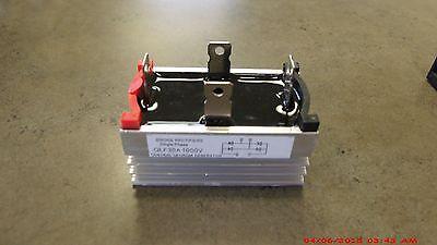 St Generator Rectifier 30 Amp Single Phase 141-030amp