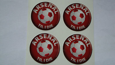 """12 ARSENAL CROWN GREEN BOWLS STICKERS  1""""  LAWN BOWLS  GREEN INDOOR BOWLS"""