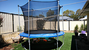 Trampoline for sale. Clarkson Wanneroo Area Preview