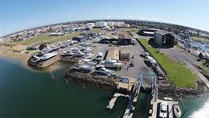 Trailer Boat Storage - 24 Hr Access - 1 Minute to Ramp Largs North Port Adelaide Area Preview