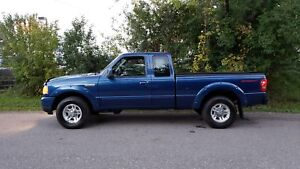 2008 Ford Ranger Sport P.group, well Maintained, Certified