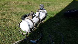 LPG SYSTEM SUIT F100 or similar Beechmont Ipswich South Preview