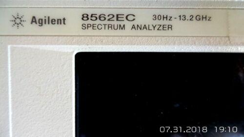 HP Agilent 5063-0245 OCXO Assembly Stable Timebase 856xE Spectrum Analyzer