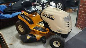 Ride on lawn mower Narre Warren South Casey Area Preview